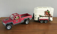 More details for schleich truck and trailer