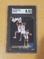 1992 Upper Deck #1B Shaquille O'Neal SGC 8.5 Newly Graded RC Rookie