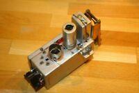 Drehkondensator UKW-Tuner  – aus Saba Freudenstadt 8 - Röhrenradio-Ersatzteil