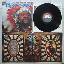 BUDDY MILES Volume 2 LPS 1. Chapter VII & 2. Bicentennial Gathering of the Tribes