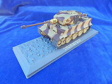 ALTAYA - MILITARIA - WW2 - CHAR / Tank - TIGRE Sd.kfz. 181 POLONAIS 1944 - TOP !