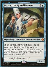 Bruvac the Grandiloquent Jumpstart NM Blue Mythic Rare CARD (172974) ABUGames