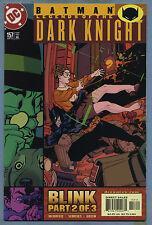 Batman Legends of the Dark Knight #157 2002 DC Comics