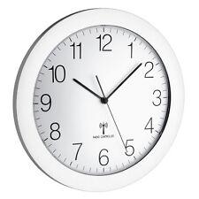 design-funk-wanduhr Radio Controlled TFA 60.3512.02 Wall Clocks dcf-77 Sweep