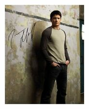 JAMES LAFFERTY AUTOGRAPHED SIGNED A4 PP POSTER PHOTO