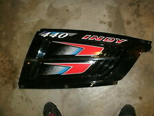 1995 Polaris Indy 440 Right Hand Side Panel, P/N 2610008-070