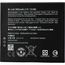 ORIGINAL NOKIA MICROSOFT BL-L4A AKKU ACCU BATTERY - Lumia 535 -- 1905mAh --- NEU