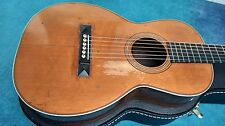 Martin vintage 1-28 1917 like 0-28 Acoustic Guitar 101 years old FINAL REDUCTION