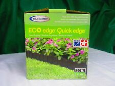 Suncast ECO Edge ** Quick Edge NIB