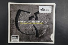 Legend Of The Wu-Tang - Wu-Tang Clan's Greatest Hits (Box C284)