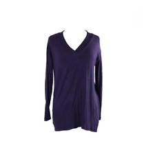 ce1e10fa20 Alfani 7907 V-neck Pajama Sweater Womens Sleepwear Top XXXL
