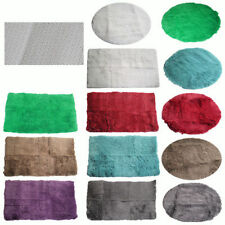 Polyester Leather, Fur & Sheepskin Rugs
