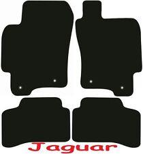 Jaguar X Type Estate Auto De Lujo Calidad Adaptados Esteras 2004 2005 2006 2007 2008