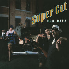 Super Cat - Don Dada [New Vinyl LP] 150 Gram, Download Insert