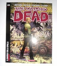THE WALKING DEAD Numero 48 Variant Tony Moore Saldapress Tiratura Limitata 1500