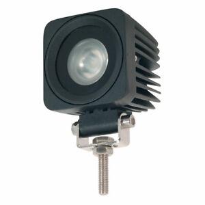 Arbeitsscheinwerfer WL 602 Leuchtmittel:LED 66x66x65mm