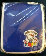 Eikoh Sanrio Licensed Hello Kitty Blue Randoseru Backpack mini