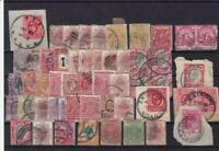british common wealth stamps ref r15743