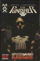 The Punisher Max Vol. 4: Up is down and black is white TPB (englisch 2005) Z 0-1