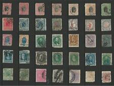y6635 Brazil / A Small Collection  Early & Modern Lhm & Used