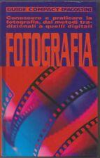 GUIDA COMPACT DE AGOSTINI-FOTOGRAFIA-MAURIZIO CAPOBUSSI-2002
