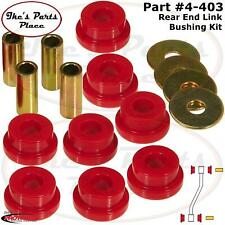 Prothane 4-403 Rear Sway Bar End Link Bushing Kit 01-06 Chrysler PT Cruiser-Poly