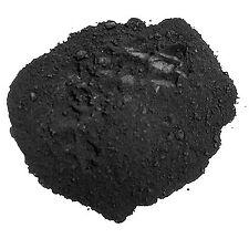Pigmente Farbpulver für Beton Gips Zement einfärben schwarz 1kg