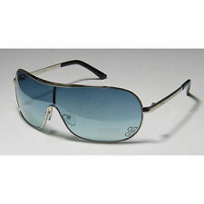 GUESS Gradient Lens Metal Frame Sunglasses for Women