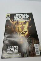 Star Wars The Clone Wars Free Comic Book Day 1st Appearance Opress VF-NM