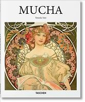 Alphonse Mucha : 1860-1939: the Artist As Visionary, Hardcover by Sato, Tomok...