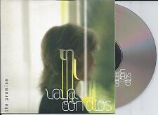 VAYA CON DIOS - The promise PROMO CD SINGLE 1TR CARDSLEEVE 2004 RARE!!