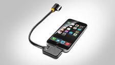 Audi Music Interfaccia Adattatore Apple Fulmine Ami iPhone 5 6 4f0 051 510 al