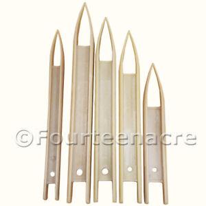 Norwegian Style Net Needle   LOOMIS