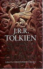 1st Edition Fiction J.R.R. Tolkien Books in English
