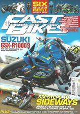 GSX-R1000R R6 Ninja 650 Supersport S Speed Triple RS 765 ZX-10R Z900 GSX-S750