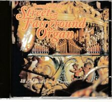 Sounds of the Street & Fairground Organ (CD) 18 Crowd Pleasers  AOB
