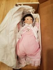 """Lee Middleton """"Mimi"""" Doll, First Edition Showcase Collection."""