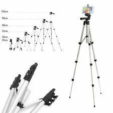 Universal Portable Tripod Stand & Bag For iPhone X iPhone 6 / 6S / 7 / 8 or Plus