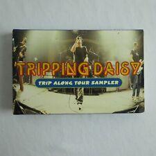 Tripping Daisy Cassette Single Trip Along / Bang