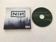 CD - WITH TEETH - NINE INCH NAILS