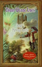 Complete Set Series Lot of 3 Howl's Moving Castle books by Diana W Jones Fantasy