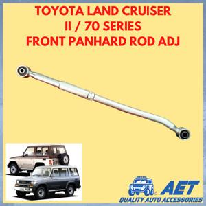 Front Adjustable Panhard Rod Toyota Land Cruiser LC2 LJ79 KZJ79 KZJ78 KZJ70