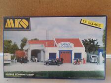MKD garage moderne ho ref 656