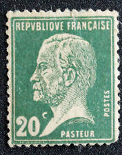Timbre FRANCE / FRENCH Stamp - Yvert et Tellier n°172 n* (Cyn19)