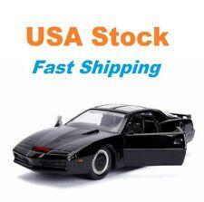 "Knight Rider 1982 Pontiac Firebird Trans Am K.I.T.T., Diecast Toy Car, 5"", 1:32"