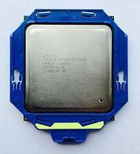 Intel Xeon E5-2670 SR0KX 2.6GHz 20 MB otto core di seconda generazione