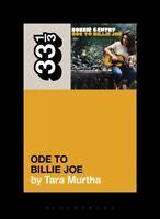 Bobbie Gentry's Ode to Billie Joe, Paperback by Murtha, Tara, Brand New, Free...