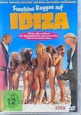 Sunshine Reggae auf Ibiza, DVD , NEU +OVP