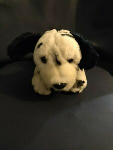 Fao Schwarz Plush Dalmation