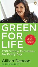 Green for Life: 200 Simple Eco-ideas For Every Day